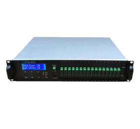 SK-HA21 series High power fiber amplifier