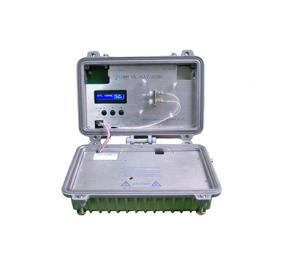 SK-OAY-1550 series  Field 1550nm Erbium-doped Fiber Amplifier