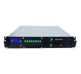 SK-HA26 series High power fiber amplifier