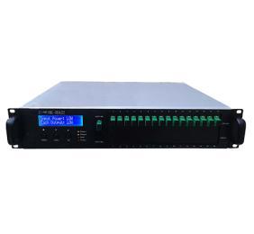 SK-HA22 series High power fiber amplifier