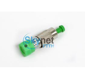 SK FC Variable Fiber Optic Attenuator Multimode 850nm 30 Db Attenuator