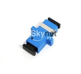 SK Female Fiber Optic Adapter SC Simplex And Duplex For Optical Fibre Patch Cords