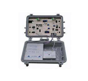 SK-OR-860NDR-I  Outdoor 4-output optical receiver