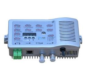 SK-OR-860JBNDH FTTB double channel optical receiver