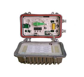 SK-OR-860JBN  Outdoor 2-output optical receiver