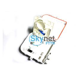 SK SC 8 Port Waterproof Fiber Optic Distribution Box for FTTH Networks