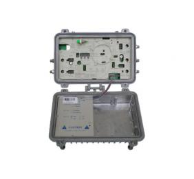 SK-OR-860NDR-Ⅱ Outdoor 4-output optical receiver