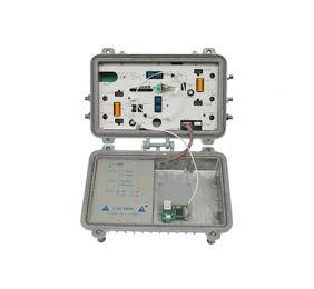SK-OR-860LHD-Ⅰ Outdoor 4-output optical receiver