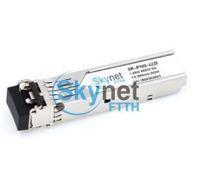 SK 1.25G Duplex Muiti-mode 850nm