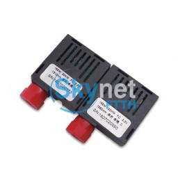 SK 1x9 155M 20KM Single fiber single mode