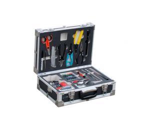 SK5001A Compact Field Fiber Fusion Splicing Tool Kit -20pcs