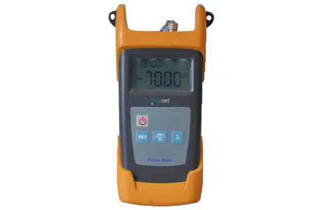 Optical Power Meter---------SK3211 Series