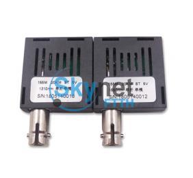 SK 155M 5V 20KM ST Single fiber single mode