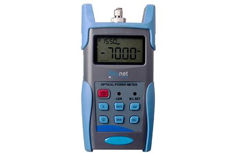 Handheld Optical Power Meter---SK3216 Series