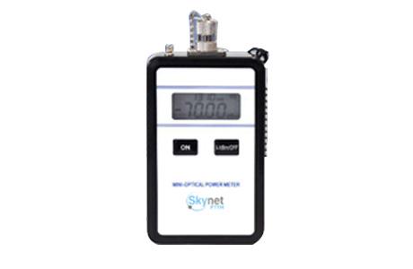 Optical Power Meter---------SK3205 Series