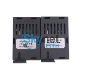 SK 155M 5V 20KM Single fiber single mode