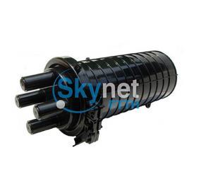 SK 96 Core Dome Fiber Optic Splice Closure for CATV / FTTH Network