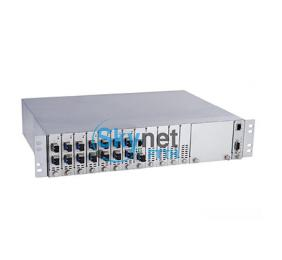 SK 10/100M 1310nm Dual Fiber Fast Ethernet Optical Fiber Media Converter Cat 5 UTP
