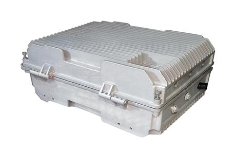 Outdoor 8PON Port GPON OLT-(SK-OGOLT-1008SE)